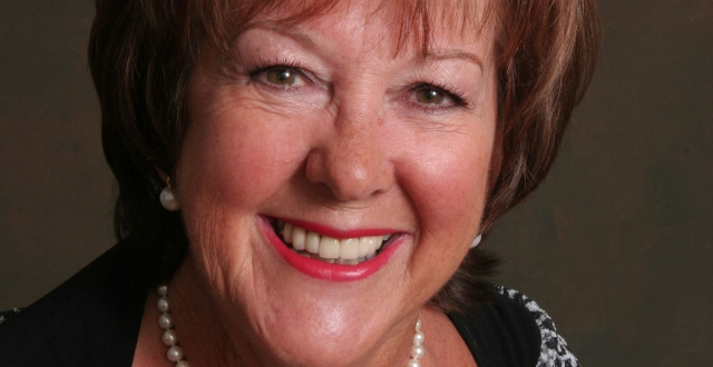 An insight into building strong networks from everywomanclub member Avril Owton MBE