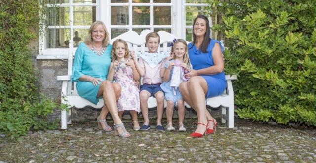 Seven Ways I Make it Happen: Julie Wilson, Co-Founder Cheeky Chompers