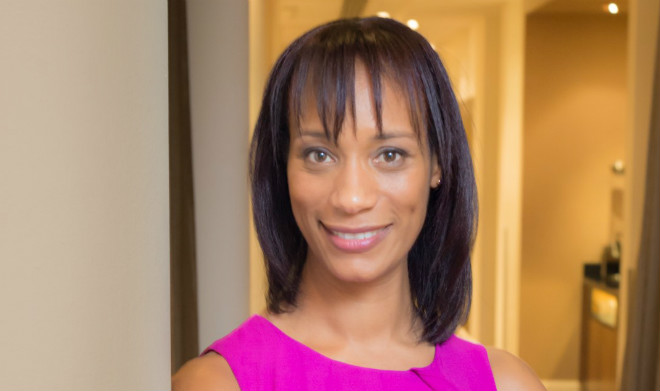 Jennifer Thomas, Head of Internal Communications, Experience & Sustainability,Direct Line: On Networking