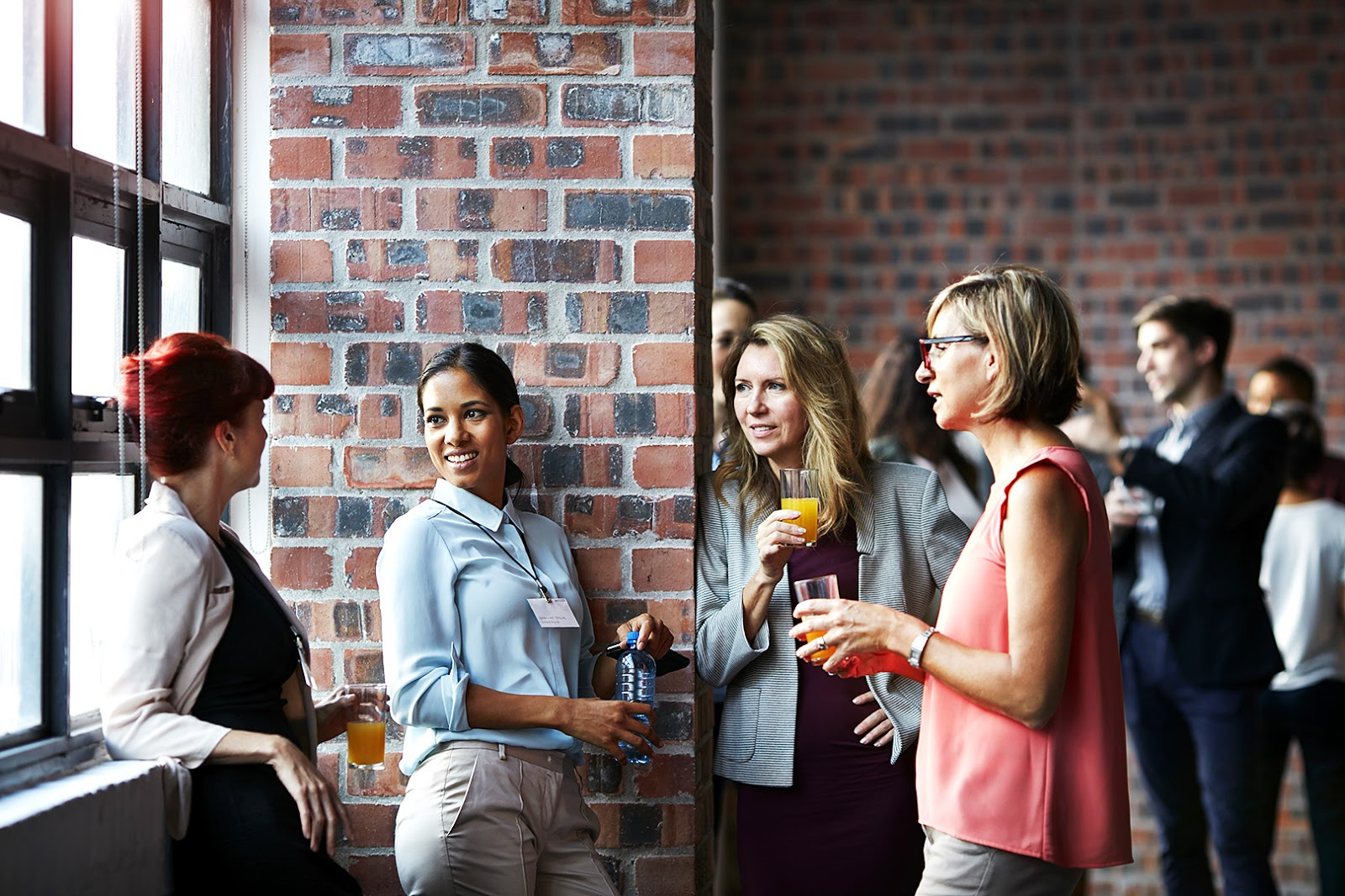 25 Icebreakers to Kick Off Any Event - Brought to you by Natwest