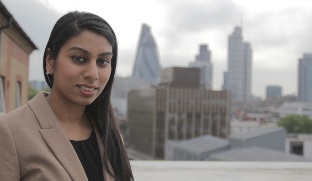 Halima Khatun, Founder of HK Communications: Make professional development your priority this year