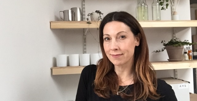 'I started my first business in lockdown' — Jenny Freebury, Founder Crouch End Candles