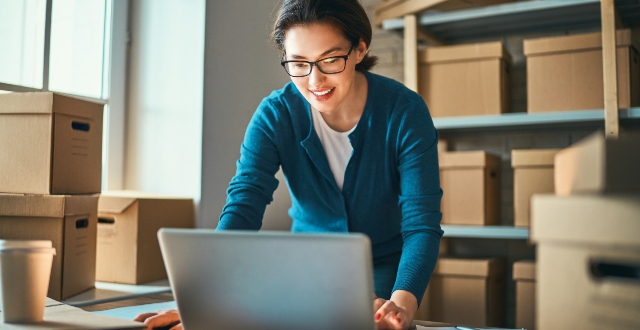 How female entrepreneurs can adapt to the challenges of 2021