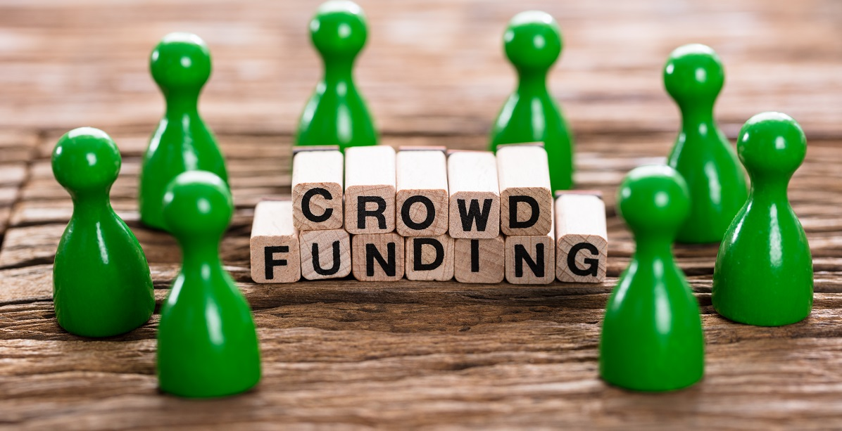 Crowdfunding: An entrepreneur's guide