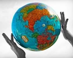 Thinking globally: why seeing the internationally picture matters for your career