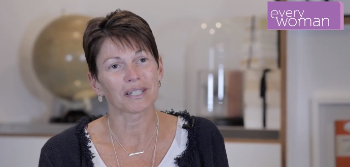 Jo Stroud on your personal brand as an entrepreneur