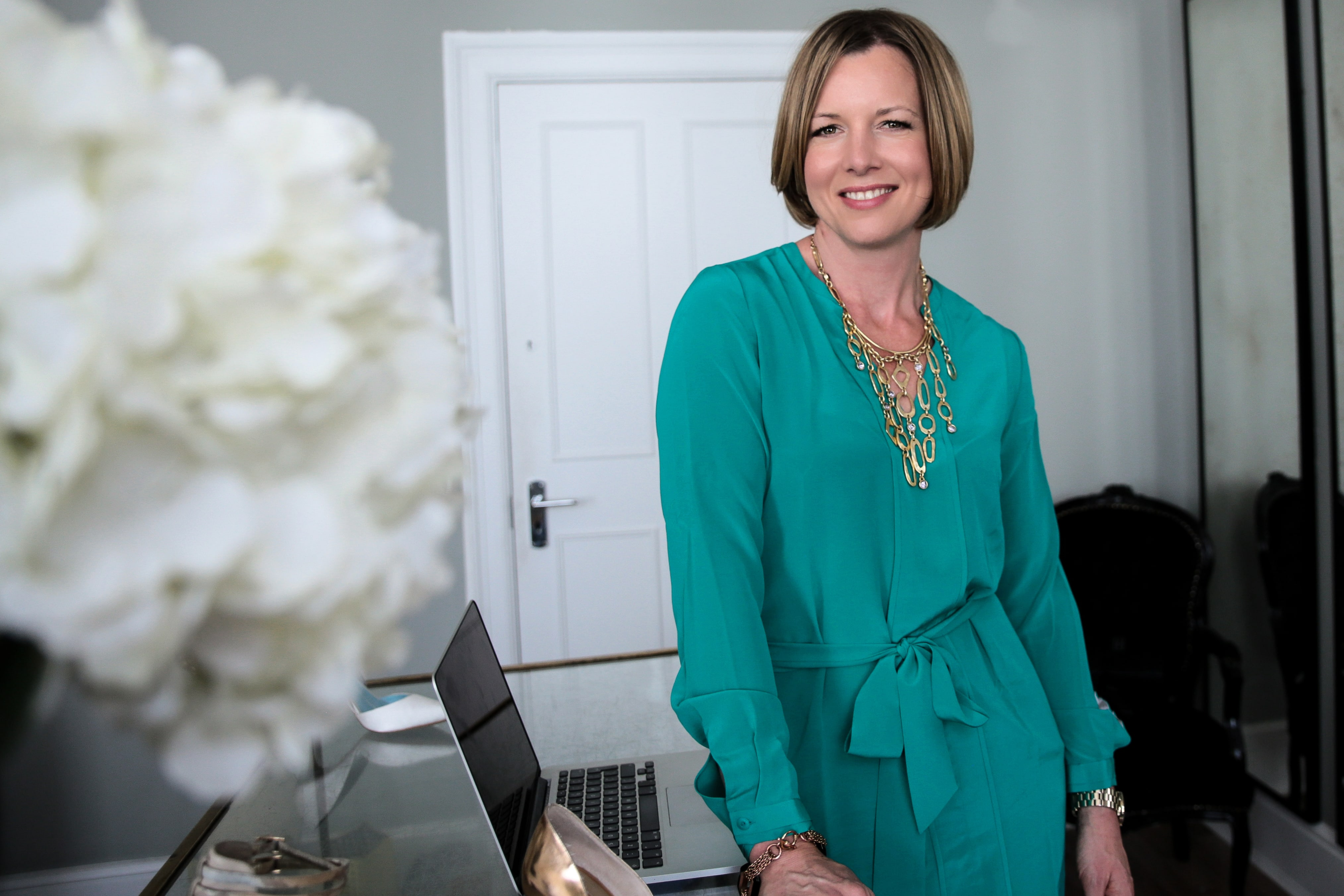 In Conversation with... Julia Elliott Brown, Founder of Enter The Arena