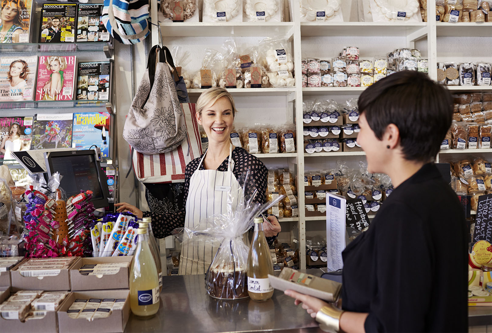 Build your business: how to attract new customers - Brought to you by NatWest