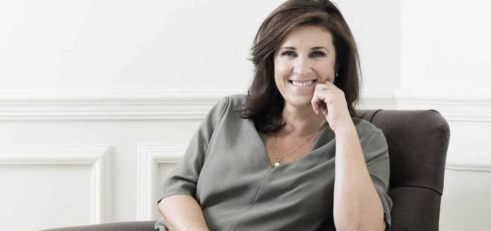 Alison Cork, Founder of Alison At Home: Ask yourself first what the consumer wants