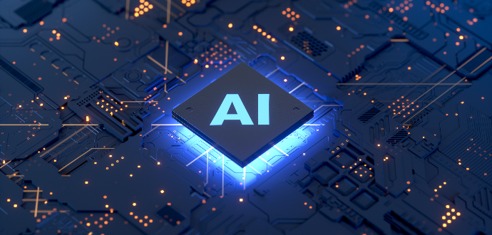 Five ways AI can help small businesses