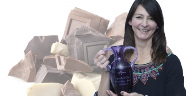NatWest everywoman Award winner turns her passion of chocolate into a thriving business
