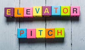 Networking 101: Creating a winning elevator pitch