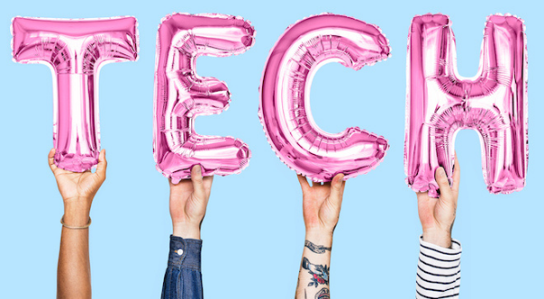 Becoming a tech entrepreneur: how four global #WomenDoTech