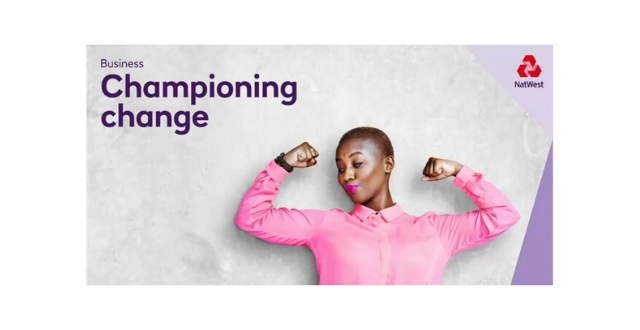 Breaking down barriers and building inner confidence - Brought to you by NatWest