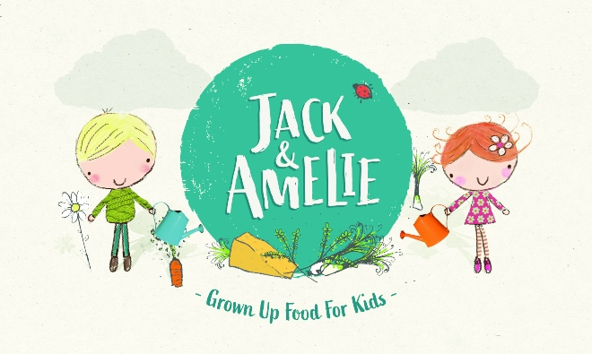 How we did it: founders of Jack and Amelie