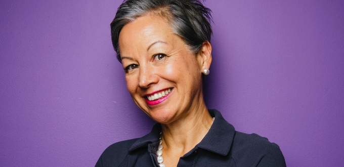 Podcast: techUK president Jacqueline de Rojas talks inclusion and ambition in the digital space