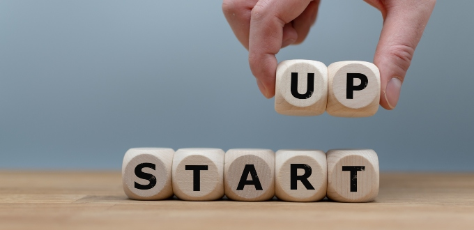 Start-up tips for female entrepreneurs - Brought to you by NatWest