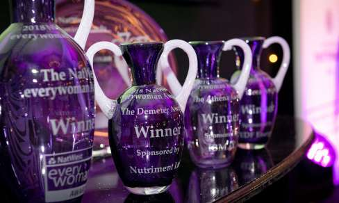 everywoman Awards: Female Entrepreneurs: Transforming The Face Of Business
