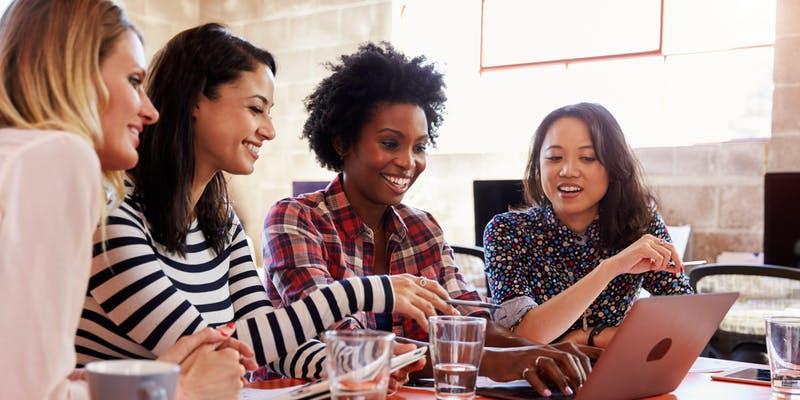Make It Your Business Redditch - for female entrepreneurs