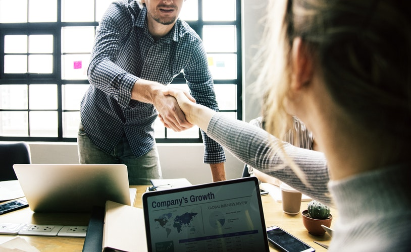 Connecting with connectors: finding the most valuable people in your network