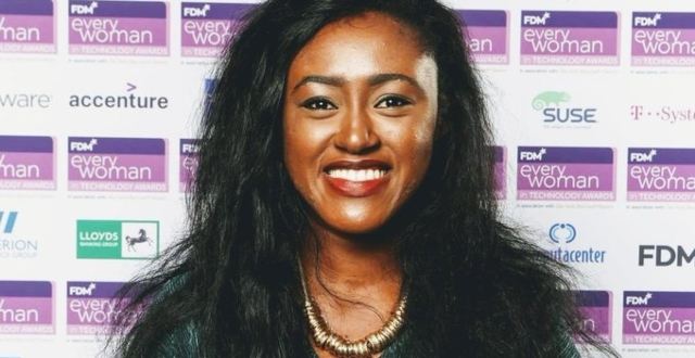 Izzy Obeng: Changing the face of entrepreneurship - Brought to you by NatWest