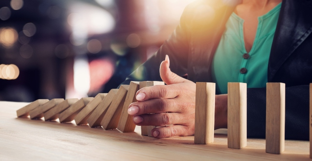 When the going gets tough: 5 things resilient leaders do in a crisis