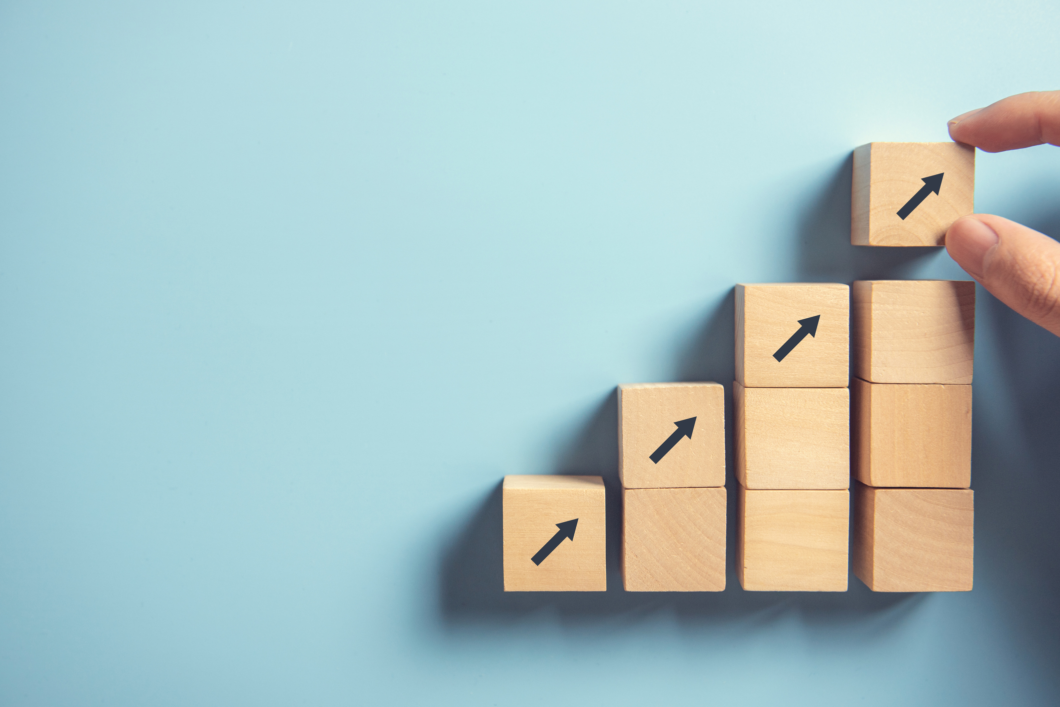 Growing your business? 7 Scale-up tips