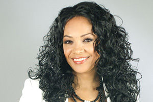 Kanya King CBE, Founder of the MOBO Awards: The harder you work, the luckier you get