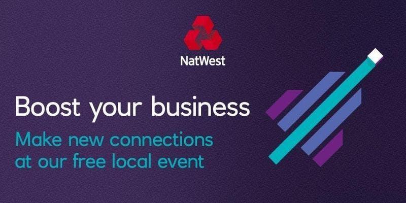 NatWest Boost - Milton Keynes Business Networking Breakfast
