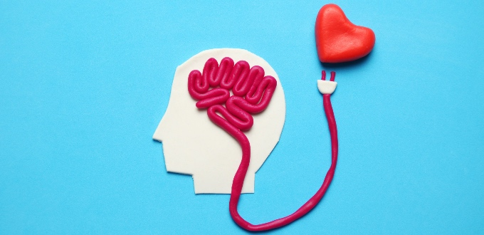 Your mental health and the 5 ways to wellbeing