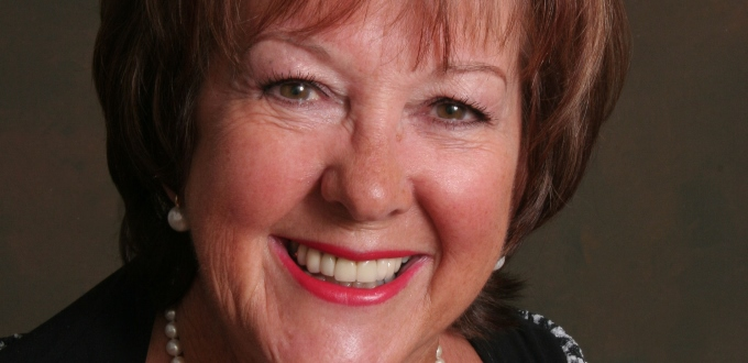 An Insight into Building Strong Networks from Avril Owton MBE