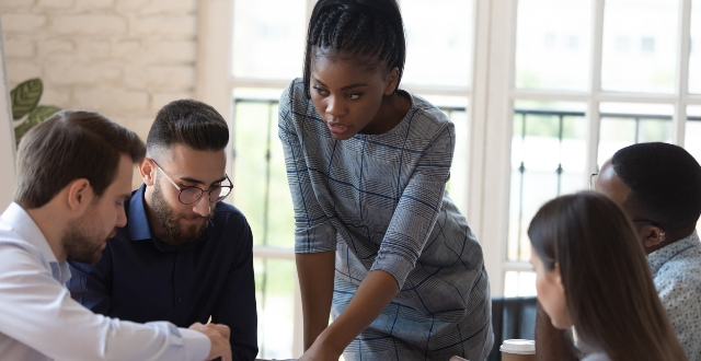 Team leaders: 7 ways to elevate your employees to greater success