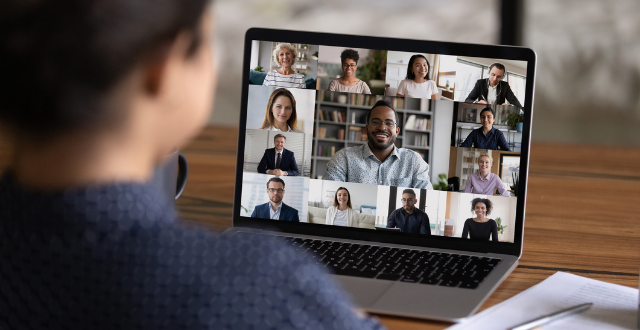 6 Ways to get the best from a virtual team
