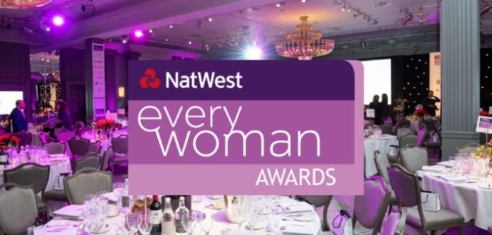 NatWest everywoman Awards