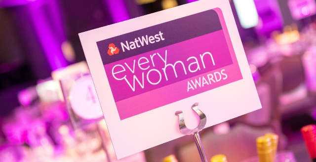 Watch the 2020 NatWest everywoman Awards live