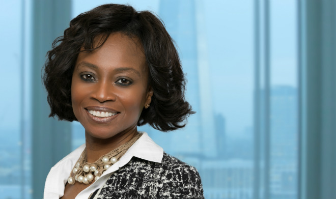 Nnenna Ilomechina, Managing Director, Accenture: On how to recover from failure