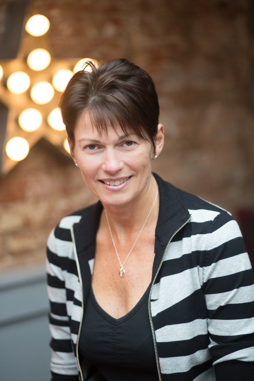 Jo Stroud, Founder of Mantra Jewellery: Don't make assumptions – look for evidence.