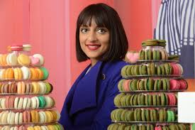 Balancing profit with purpose is a difficult mission. Rosie Gindlay, Founder of Miss Macaroon - Brought to you by NatWest