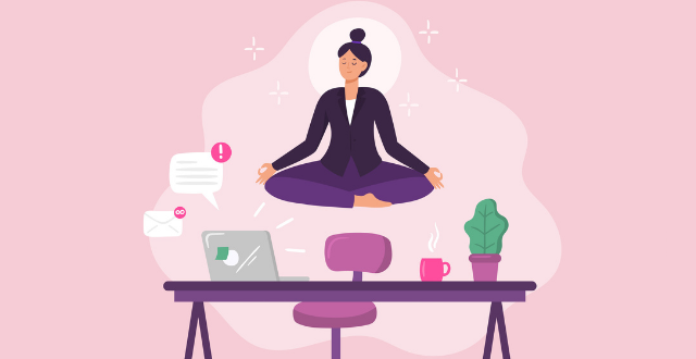 Need more 'Life' in your work/life balance? 6 simple ways to create more 'You' Time