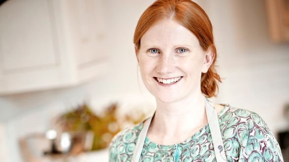 Jo Evans, Co-Founder of multi award-winning Figgy's Puddings: Embrace flexible working - Brought to you by NatWest