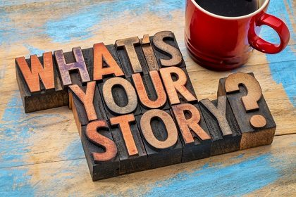 Using your life story to make you a better mentor