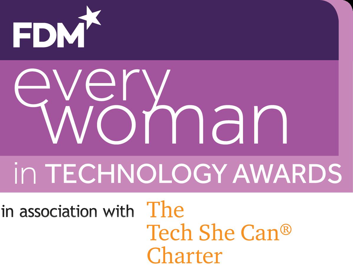 2020 FDM EVERYWOMAN IN TECHNOLOGY AWARDS