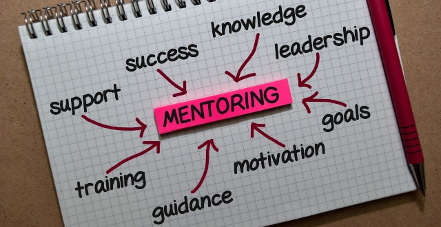 Nicole Pattimore on the impact of role models