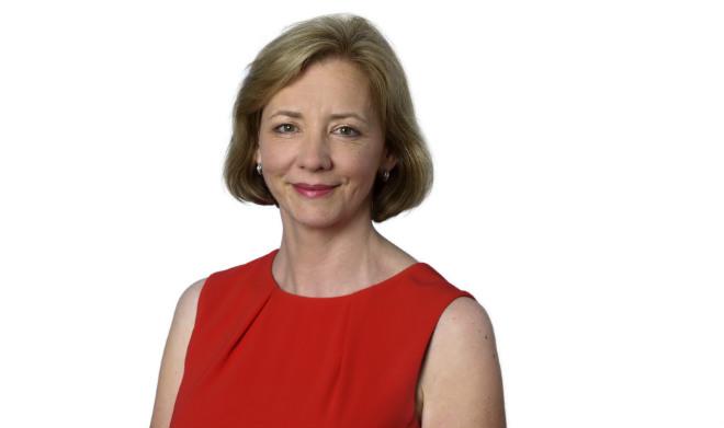 Tracy Weir, Senior Vice President, CACI: On communication skills