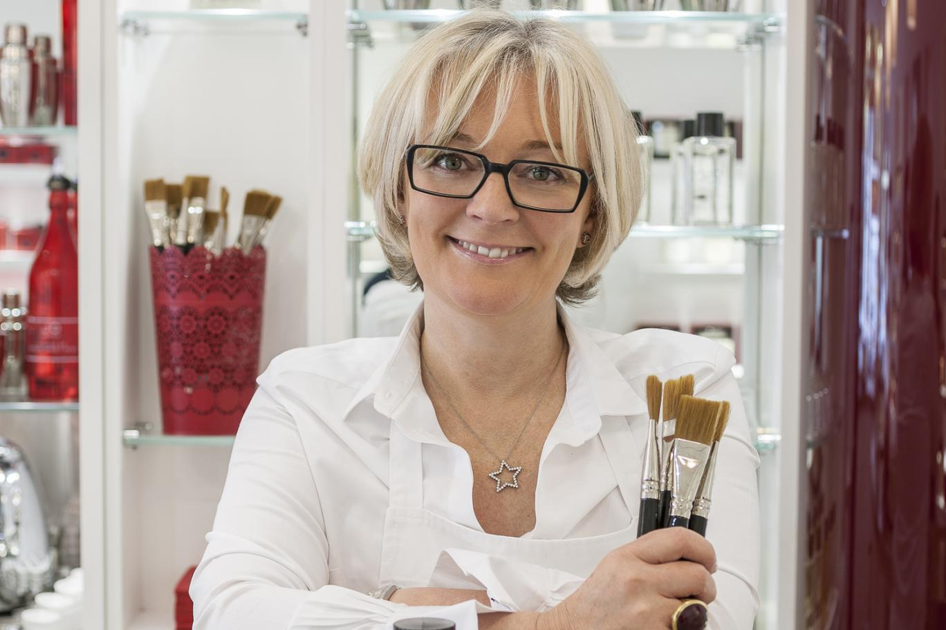 The Spirit Required To Build Iconic Brands. Jo Malone CBE, founder of Jo Loves - Brought to you by NatWest