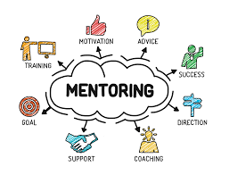 Get the most out of being mentored - 3 top tips to get it right