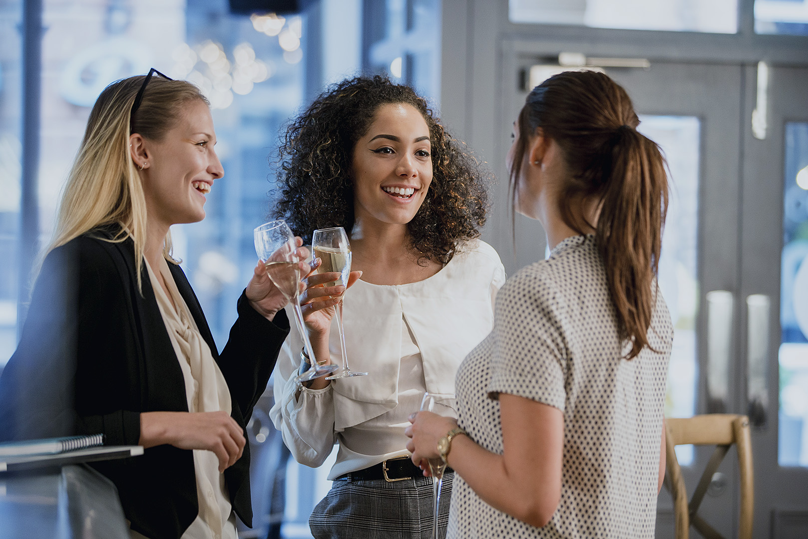 Women's networking: making it work for you - Brought to you by NatWest