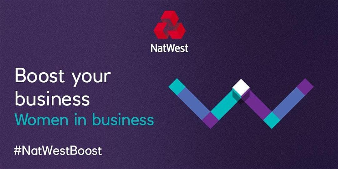 West Cheshire Women's Network - Nathan Johnson
