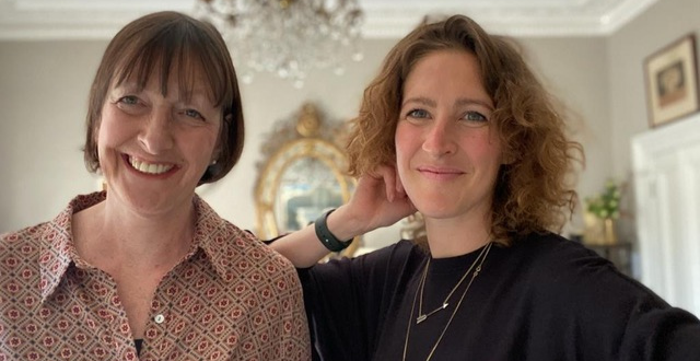 Keeping it in the Family: the mother and daughter team behind The Indytute on the highs and lows of running a business together