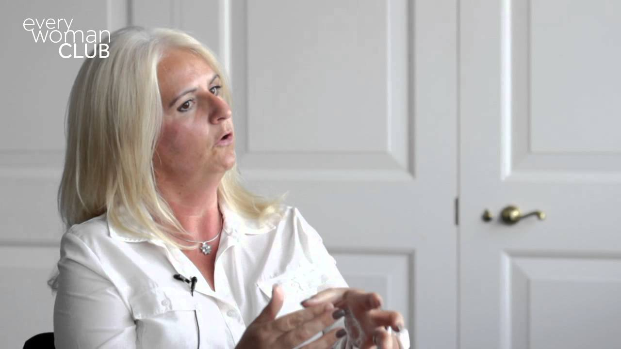 Nina Wright on confidence, networking & the benefits of mentors